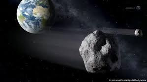 NASA warns of THREE asteroids headed towards Earth