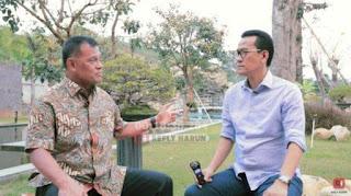 Parah! Pernyataan Jenderal Gatot Soal UU Ciptaker Diplintir Media