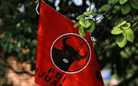PDIP: Yang Menuduh Kami Komunis, Mereka Salah Minum Obat