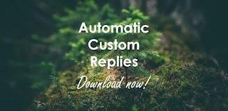 AutoResponder for WA – Auto Reply Bot v1.5.8 (Pro)