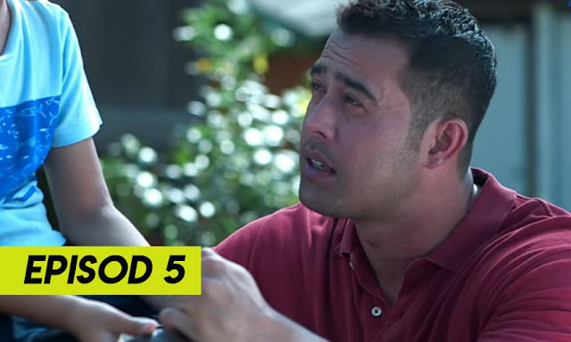 Ryan Aralyn Episod 5 Full