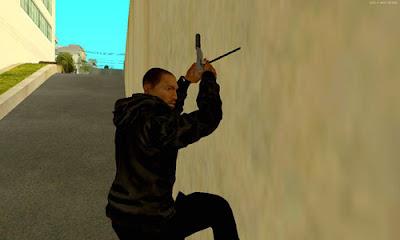 GTA San Andreas Just Cause 3 Mod Pc