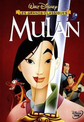 Mulan มู่หลาน ภาค 1