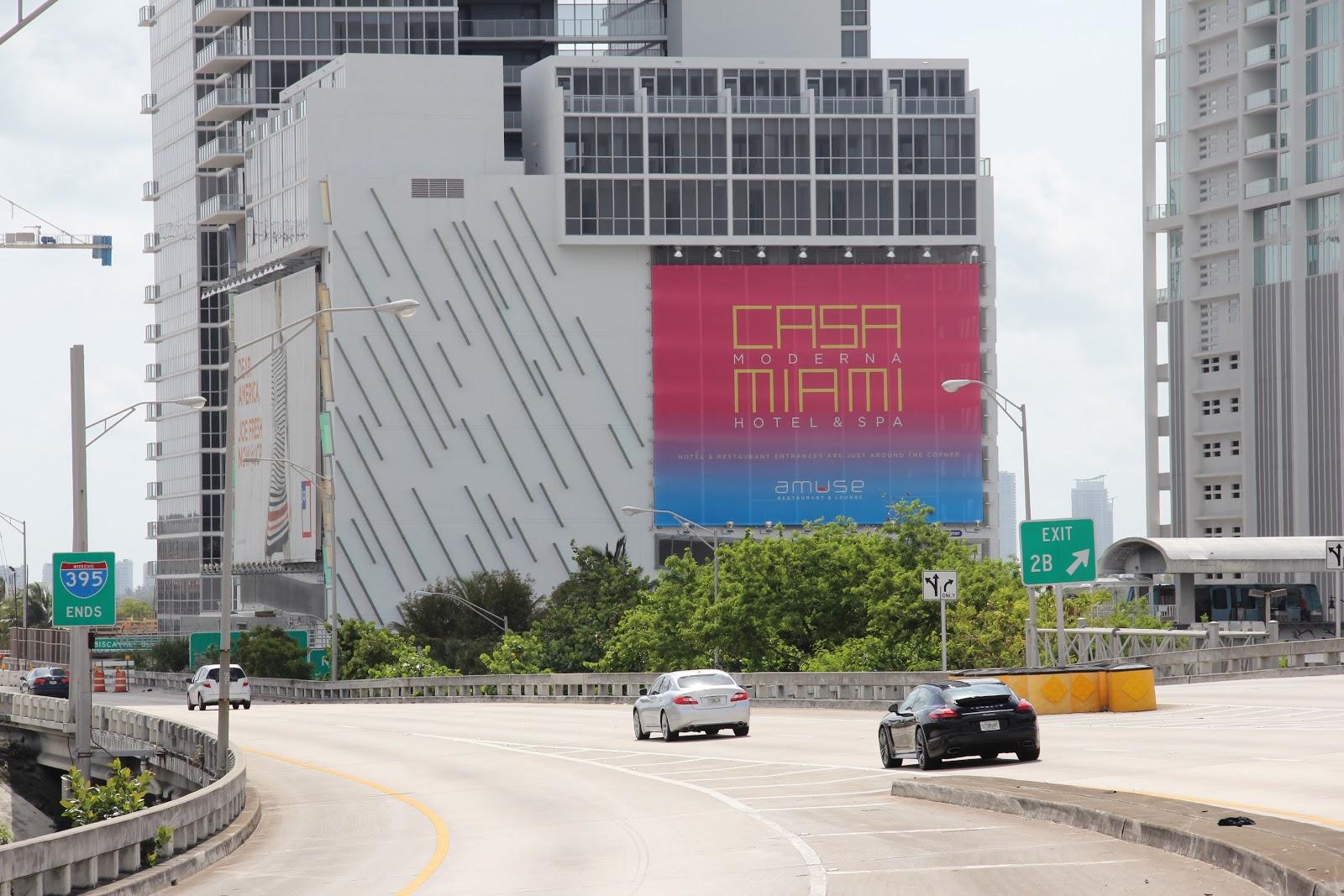 Mirko ili blog new casa moderna billboard for Casa moderna miami website