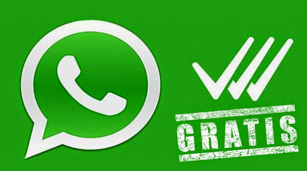 WhatsApp Gratis: 2 Metodi per Averlo a Vita