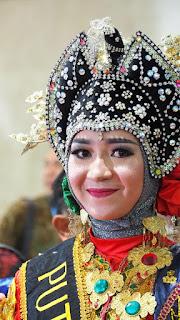 Si Cantik Azizah, Berhasil Meraih Penghargaan Dalam Acara Apkasi Otonomi Expo 2019