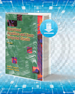 Free Book Operational Amplifiers and Linear Integrated Circuits pdf.