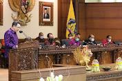 DPRD Bali Akomodir Usulan Inisiatif Gubenur