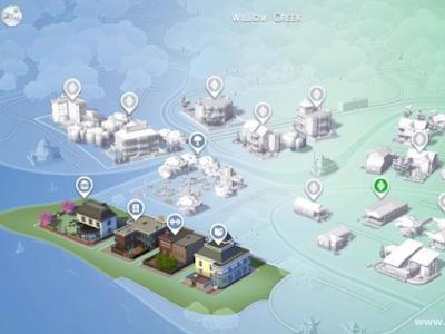 تنزيل لعبة The Sims 4 للكمبيوتر برابط مباشر