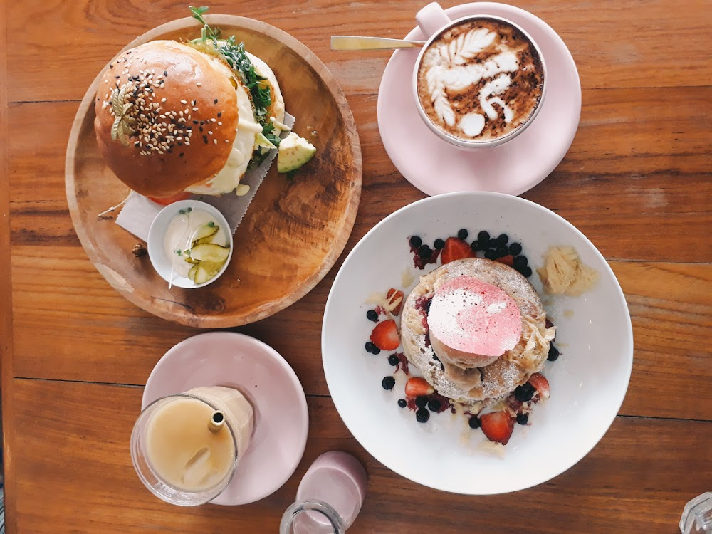 Seminyak Restaurants for Brunch