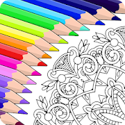 Colorfy PLUS – Coloring Book [Cracked]