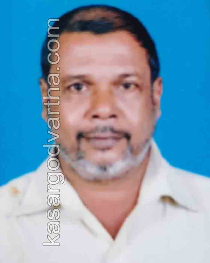 Hameed Haji of Mallam passed away