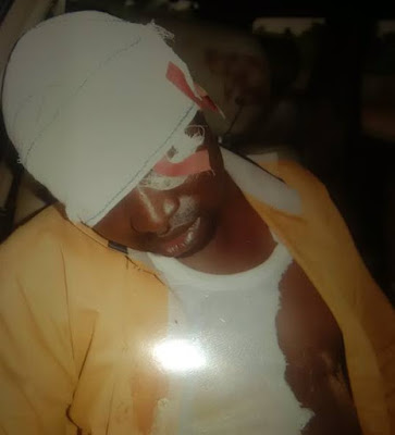 drunk lawyer beaten by soldiers okpara waterside