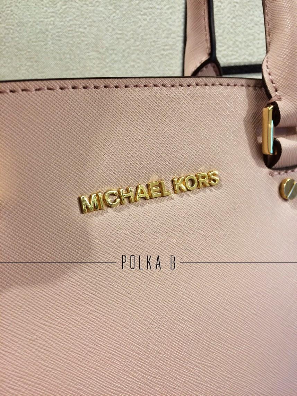 4165302f6bb2 ... Michael Kors Medium Selma Saffiano Leather Satchel MICHAEL Michael Kors  Selma Medium Top-Zip ...