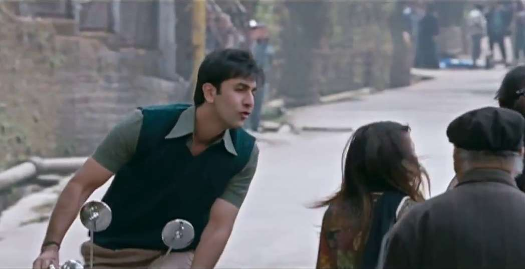 Makkhi 2012 Movie Hd Wallpapers And Review: Barfi Review