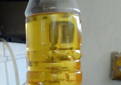 Biodiesel SDA yang Dapat Diperbaharui