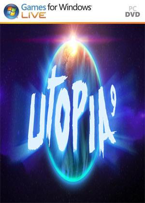 UTOPIA 9 A Volatile Vacation PC Full