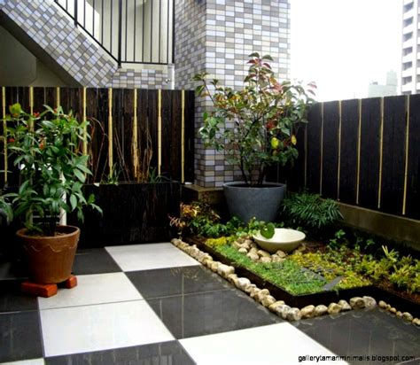 100 Best Minimalist Garden Design Ideas Dalethat