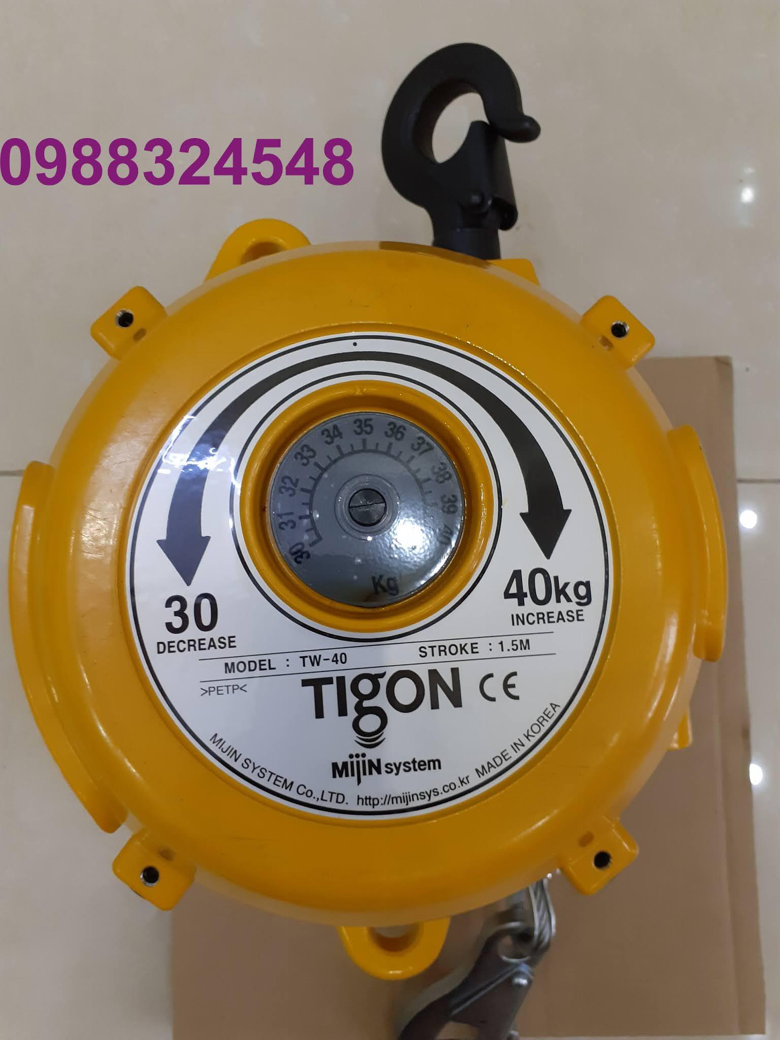 palang cân bằng Tigon TW-40