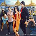 Lirik Lagu Nadya Rafika - Terlalu Kangen | OST Check-In Bangkok