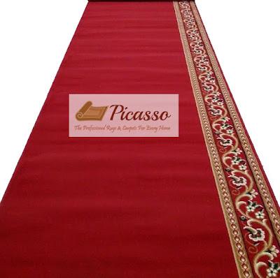 Toko Karpet Untuk Masjid, Karpet Masjid, Corak Karpet Masjid