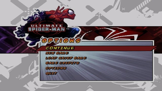 Download Ultimate Spider Man PC Games