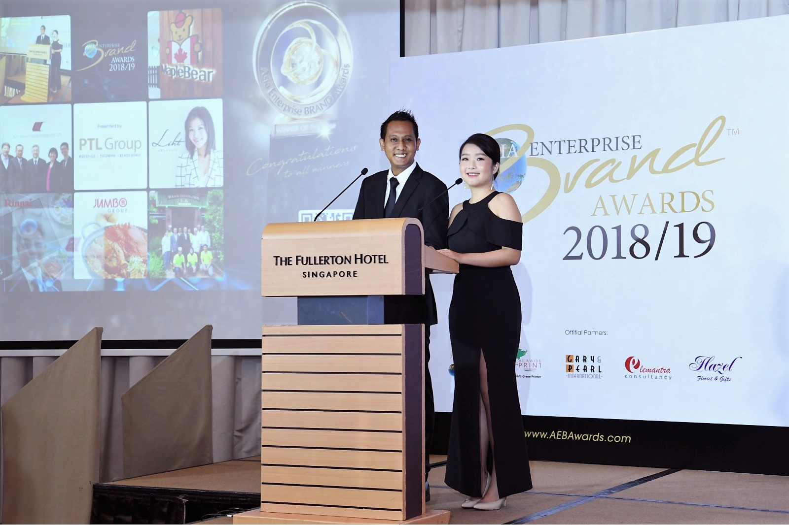 Image result for emcee singapore