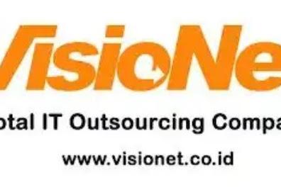 Lowongan Kerja PT. Visionet Data Internasional