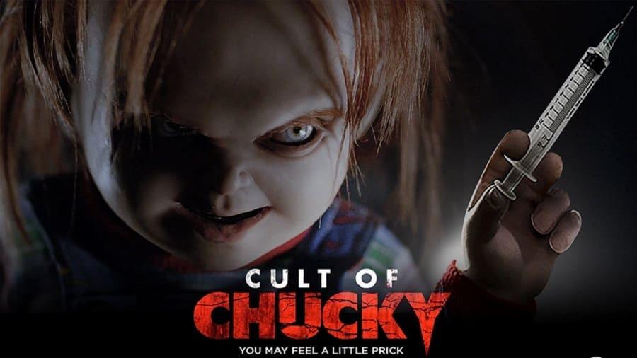 Filme O Culto de Chucky Dublado para download torrent 1080p 720p Bluray BRRip Full HD