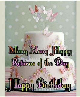 birthday cake images with hindi wish9