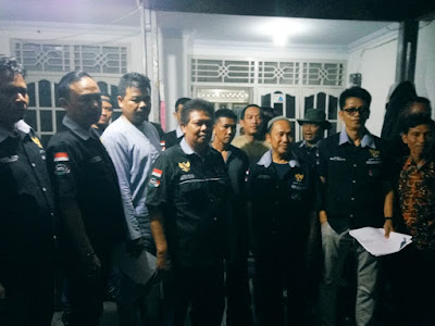BPDI Lampung Bekukan BPDI Kota Bandar Lampung