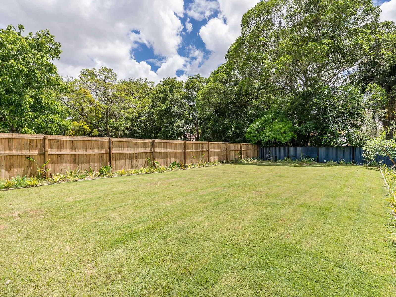 Karina 39 S House Project Backyard Update