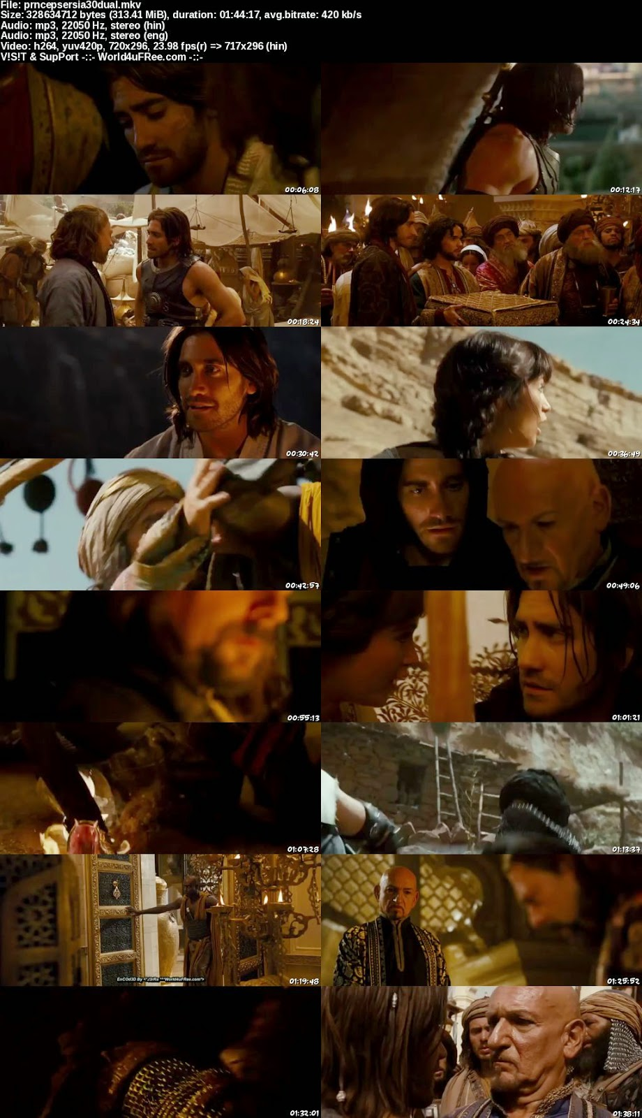 Prince Of Persia Full Movie In Hindi Free Download Mp4 Allworldsuite S Diary