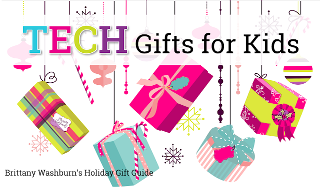 Technology Gift Guide for the Holidays