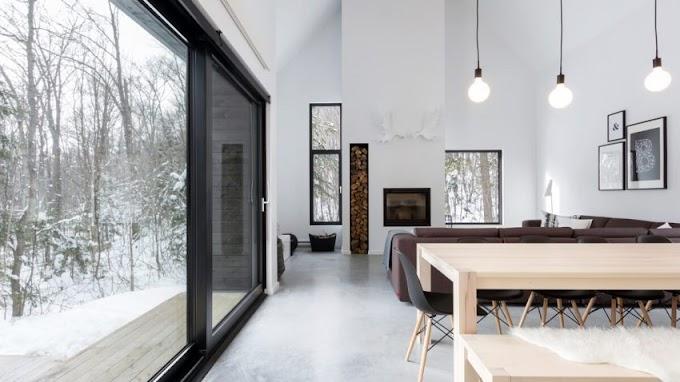 İskandinav Tarzı İç Mimari