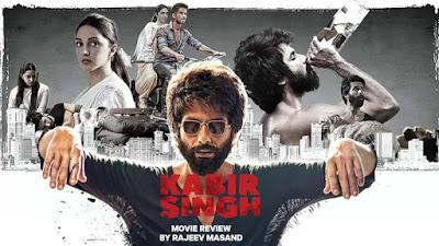 Kabir Singh Movie HD Images