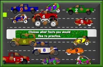http://www.fun4thebrain.com/addition/cars3add.swf