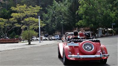 Os MPs foram para Águas de São Pedro pela primeira vez em 2009.