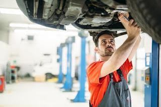 El taller multimarca recuperó cuota de mercado entre los vehículos de empresa en 2018