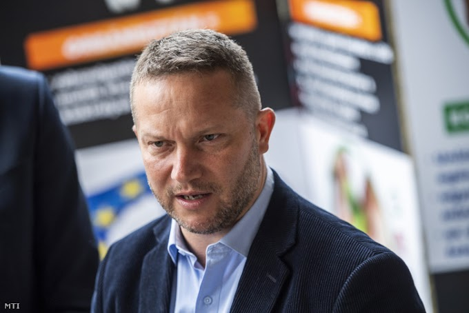 MSZP: Magyarországnak csatlakoznia kell az Európai Ügyészséghez