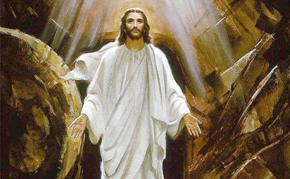 Kharisma Kebangkitan Yesus