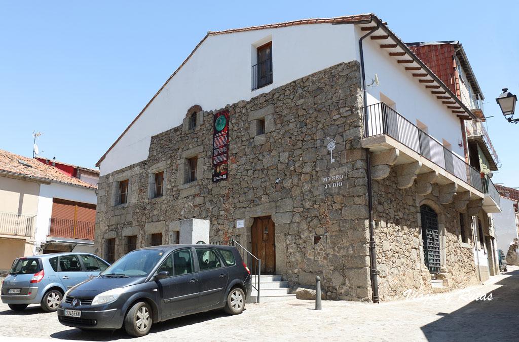 Museo judío de Béjar