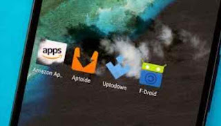 Uptodown App Store - Unduh Game Multi OS
