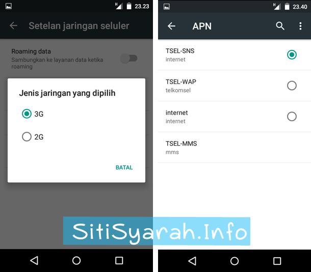 aplikasi supaya internet android cepat