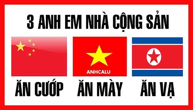 Image result for Ăn Cướp, Ăn Vạ, Ăn Mày