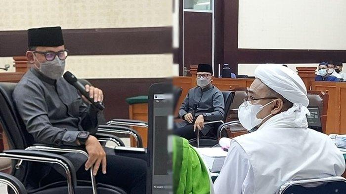 Buntut Banding HRS Ditolak, Instagram Bima Arya Diserbu Netizen: Semua Pasti Ada Balasannya Pak!