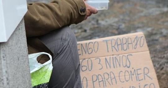 Imagen pobreza