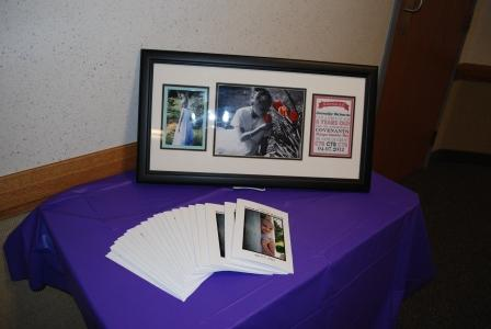 My Lds Amp Other Projects Baptism Decorations And Food