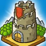 Grow Castle v 1.26.1 Hack MOD APK (Gold/ Crystals)
