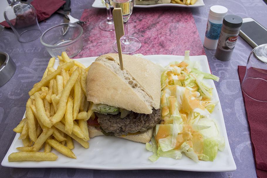 restaurant lobelys concarneau